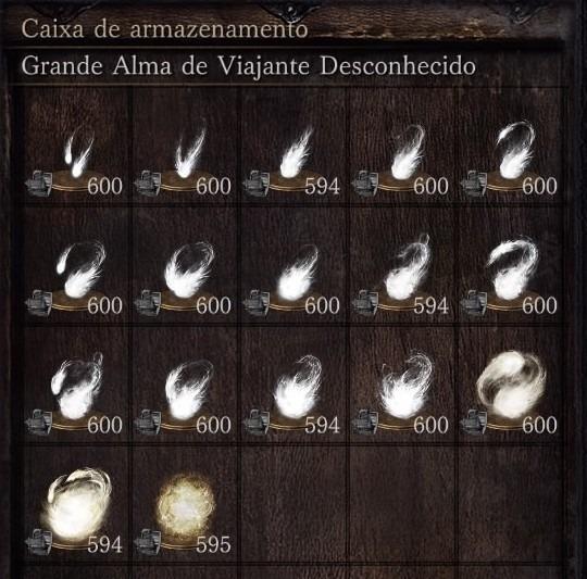 Dark Souls 3 Level Máximo Ps4