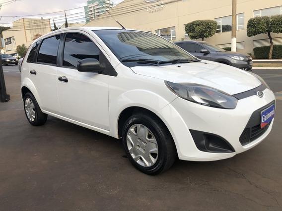 Fiesta Rocam 1.0 Hatch Flex