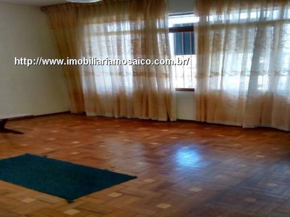 Casa Na Vila Progresso, Térrea, Toda Em Laje, Quintal, 04 Vagas - 95025 - 4492194