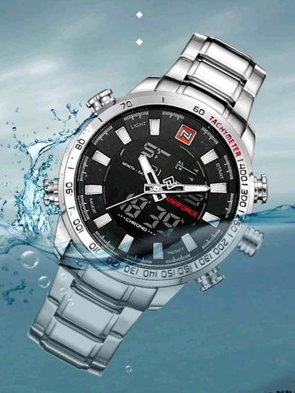 Relógio Naviforce 9093 Novo