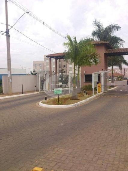 Apartamento À Venda Em Jardim Santa Maria (nova Veneza) - Ap201054