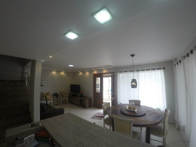 Casa Com 3 Quartos À Venda, 200 M² Por R$ 800.000,00 - Vargem Pequena - Rio De Janeiro/rj - Ca0039