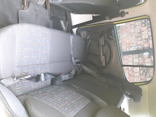Fiat Uno 2012 2013 Com Abs E Airbeg Duplo Sem Ar E Sem Dire