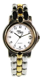 Reloj Free Watch - Swiss Brand, Deportivo - Swiss Made