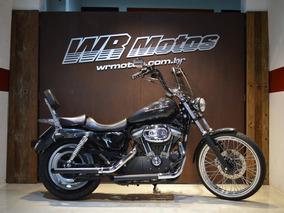 Harley Davidson | 883 Custom . 2007