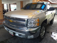 Chevrolet Silverado Silverado Lt 4x4