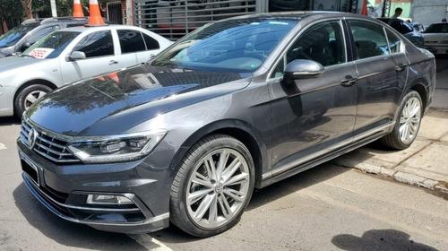 Volkswagen Passat 2.0 Tsi R-line At 2018 - Juan Manuel Autos