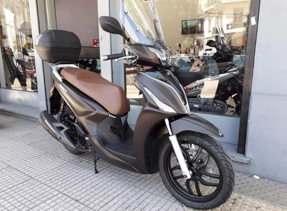 Kymco New People 150 0km En Brm Estamos Vendiendo Online !!!