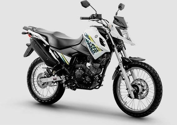 Crosser 150abs Ano 2020 0 Km A Pronta Entrega Na Harem Motos