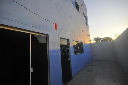 Imagem 1 de 29 de Casa À Venda Em Jardim Itatinga - Ca034919