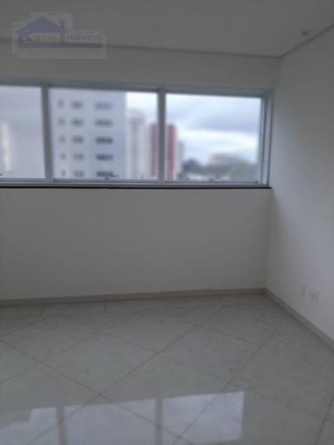 Imagem 1 de 4 de Comercial Para Venda, 0 Dormitórios, Vila Clementino - São Paulo - 8186