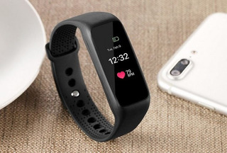 L30t Smart Band Bluetooth Reloj Deportivo