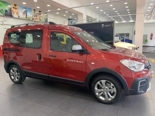 Renault Kangoo Stepway  1.5 Tl