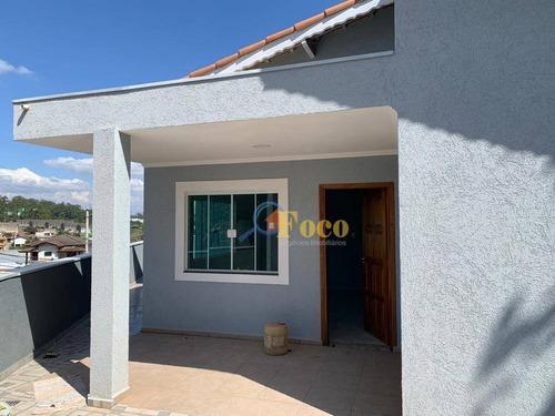 Casa Com 3 Dormitórios À Venda, 100 M² Por R$ 460.000,00 - Jardim São José - Itatiba/sp - Ca0883