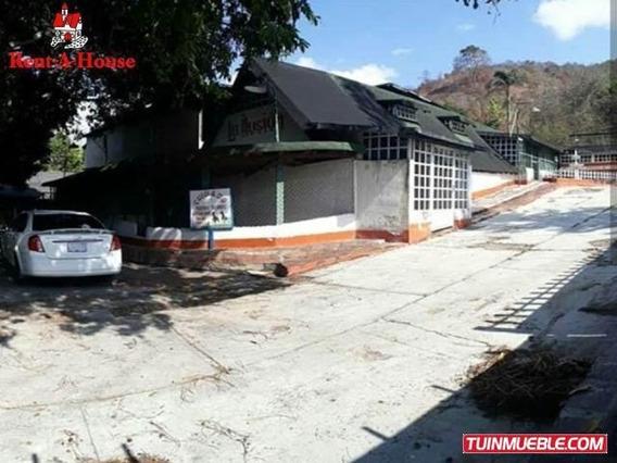 Negocios En Venta Ricardo Monsalve / 04243013718