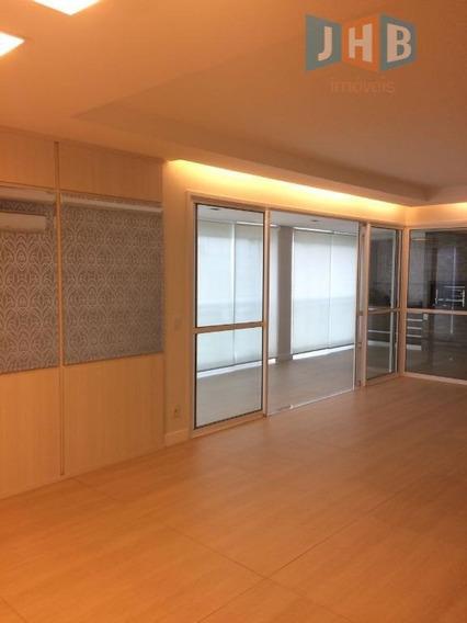 Apartamento Com 4 Dormitórios À Venda, 189 M² Por R$ 1.500.000 - Vila Adyana - São José Dos Campos/sp - Ap1975