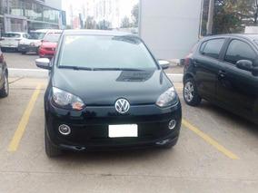 Volkswagen Up! 5p Black 2015