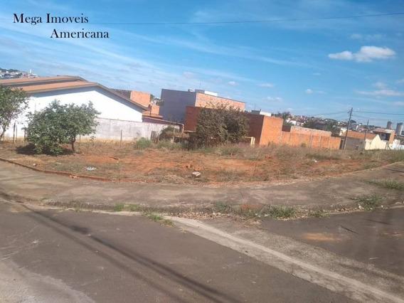 Venda - Terreno - Jardim Maria Helena - Nova Odessa - Sp - 2944