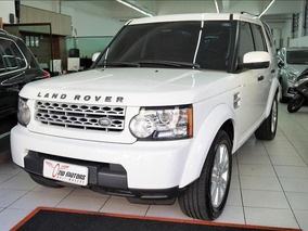 Land Rover Discovery 4 3.0 S Diesel Automatica