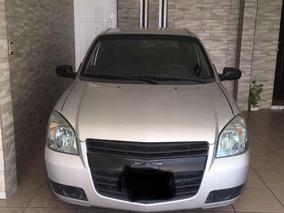 Chevrolet Chevy 1.6 3p Paq H Mt 2009