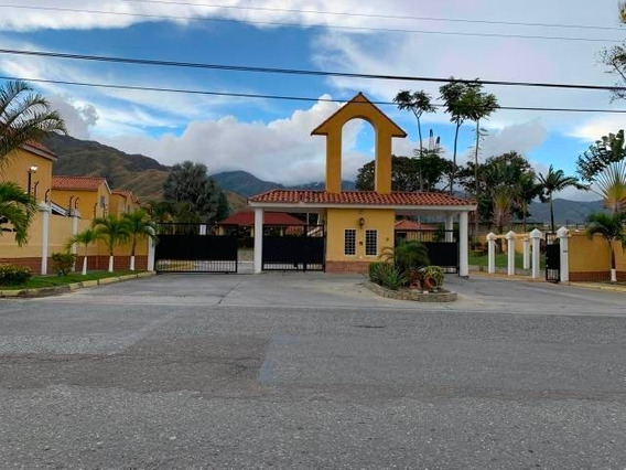 Townhouse Venta Carabobo San Diego Cod 20-4854 Rub D