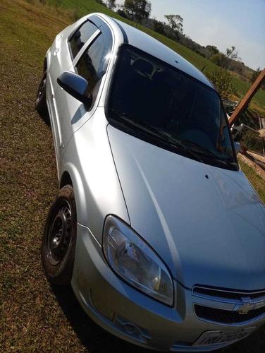 Imagem 1 de 7 de Chevrolet Prisma 2012 1.4 Lt Econoflex 4p