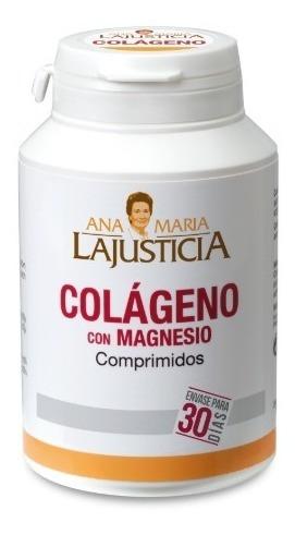Colageno Con Magnesio  180 Comprimidos
