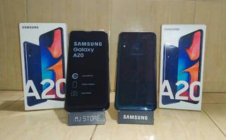 Samsung A20 A Estrenar