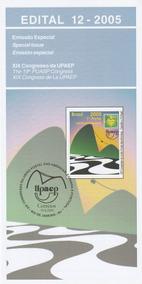 Edital Correios - 19º Congresso Upaep - Nº 12 - 2005 - An