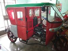 Mototaxi En Venta