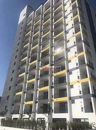 Imagem 1 de 25 de Loft Com 1 Dormitório À Venda, 34 M² Por R$ 350.000,00 - Neo Life - Arujá/sp - Lf0017