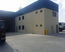 Galpao - Gl00004 - 32313199