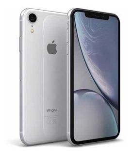 iPhone XR Branco White 128gb
