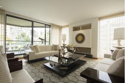 Apartamento En Venta El Nogal 90-58944