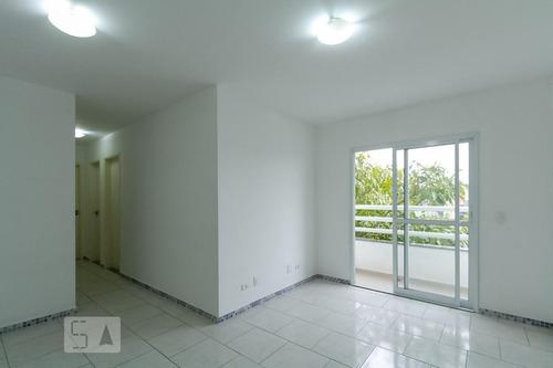 Apartamento Para Aluguel - Piraporinha, 2 Quartos,  65 - 893339584