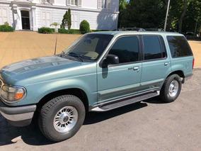 Ford Explorer 4.0 Xlt 4x4 Limited 1999