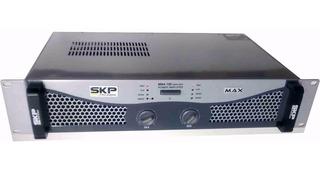 Potencia Skp Puenteable 700 Watt Estable 4 Ohms