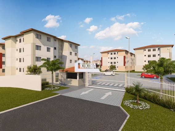 Apartamento Para Venda - 02950.6474
