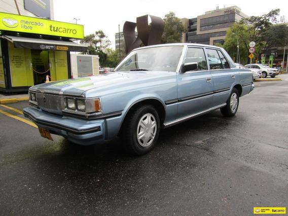 Toyota Crown Royal At 2800