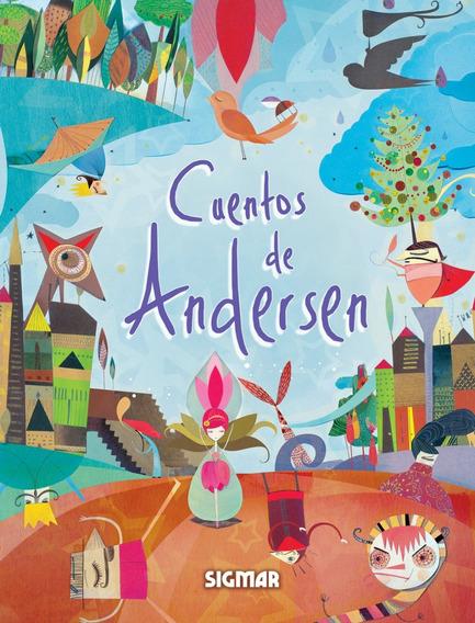 Cuentos De Andersen Colección Estrella