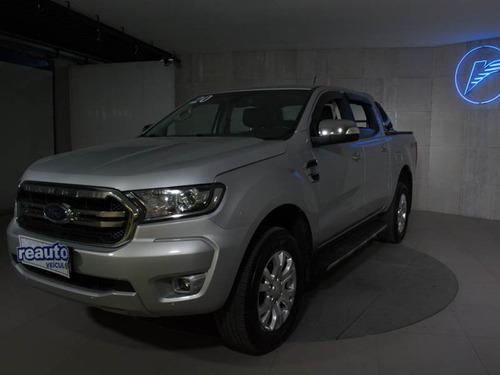 Imagem 1 de 15 de Ford Ranger Xlt 3.2 Cd Diesel Automático 2019/2020