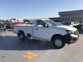 Camionetas Nissan Np300 Pick Up ¡seguro Gratis!