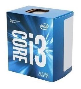 Kit I3 7100