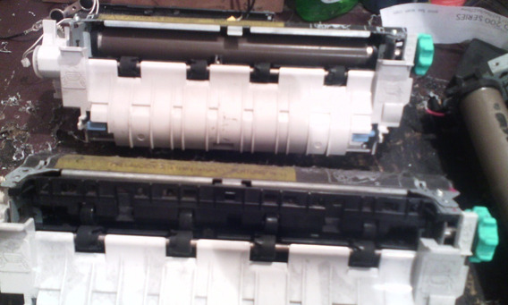 Unidad Fusora Hp Laserjet 4250n Para Reparar O Repuesto