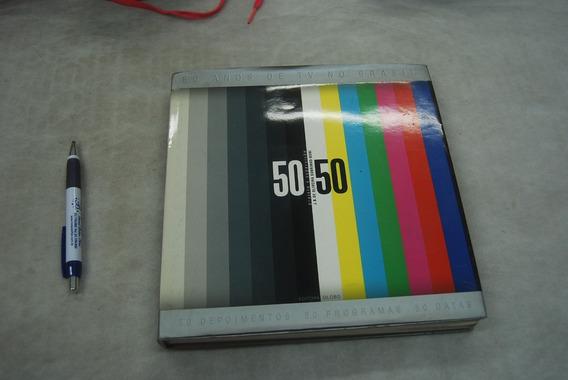 50 Anos De Tv No Brasil