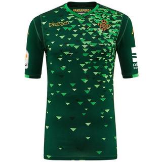 Camisa Betis Esp Away 18/19 Nova Pronta Entrega