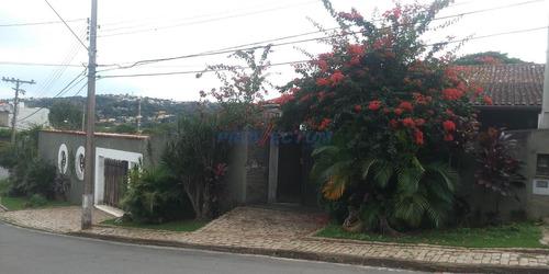 Casa À Venda Em Jardim Sorirama (sousas) - Ca268021