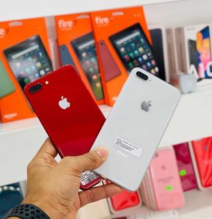 iPhone 8splus 256gb