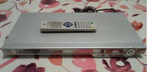 Dvd Admiral Modelo Dv5309 - No Funciona El Lector De Cd/dvd