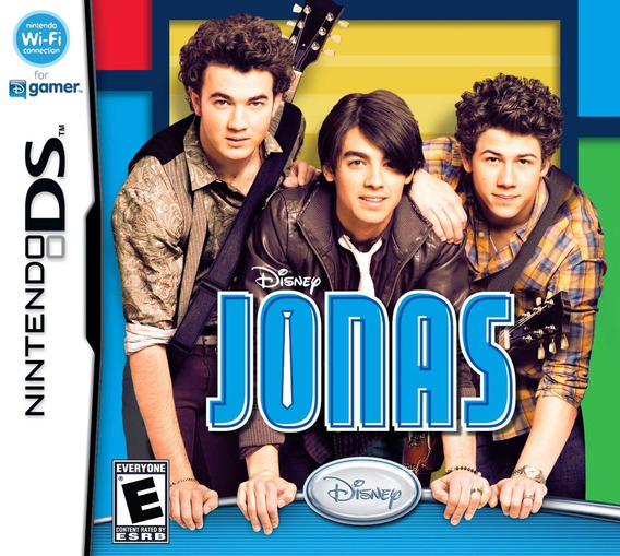 Disney Jonas - Nds - Americano - Lacrado - Nota Fiscal